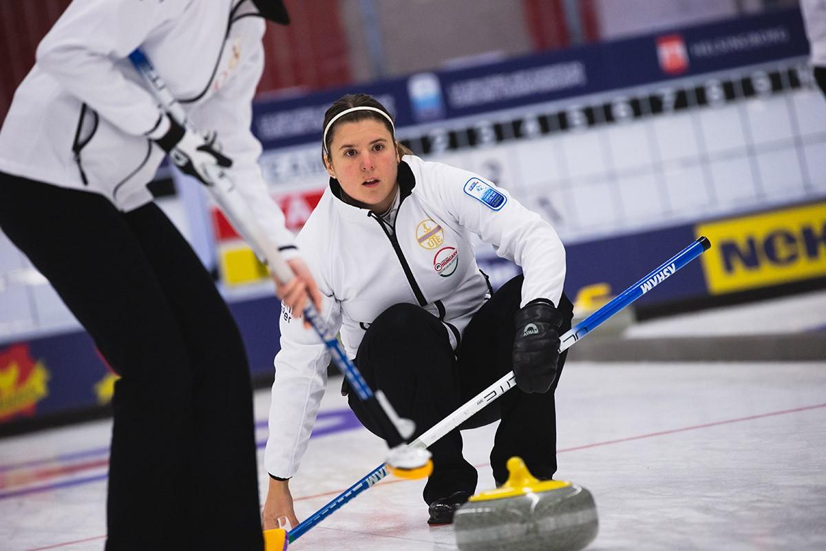 """Képtalálatok a következőre: Curling-Eb-Svédország - A magyar női csapat legyőzte a litvánokat"""""""
