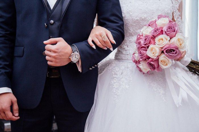Házasságkötés születési dátum és idő szerint